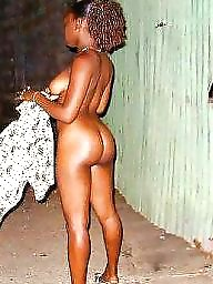 African, Black amateur