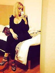 Heels, High heels, French, High girls