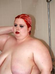 Bath, Mature bath, Bbw women, Bathing