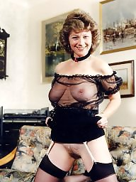 Dolls, Amateur mature