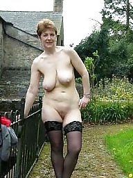 Mature, Outdoor, Outdoors, Voyeur, Public, Mature outdoor