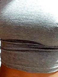 Ups, Big boob