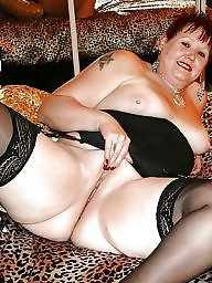 Fat, Stocking, Fat mature, Bbw stockings, Mature stockings, Bbw stocking