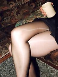 Wife, Tights, Tight, Pantyhose, Suit, Wifes