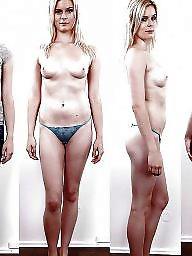 Dressed undressed, Czech, Undressed, Dress, Undressing, Teen dress