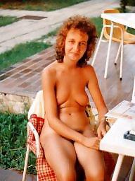 Vintage amateur, Vintage amateurs, Public nudity