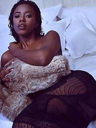 Black tits, Work