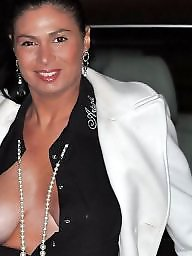 Italian, Italian milf, Italian amateur
