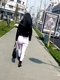 Hidden, Spy cam, Sexy ass