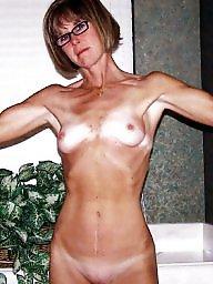 Granny, Granny tits, Small tits, Small, Beautiful mature, Small tits mature