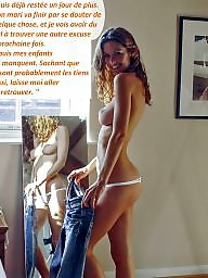Cuckold, French, Captions, Caption, Cuckold caption, Cuckold captions