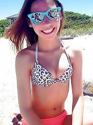 Teen bikini