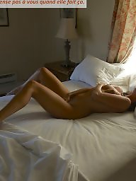 Cuckold, Cuckold captions, French, French caption, French captions, Amateur cuckold