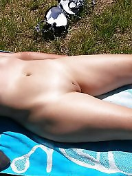 Nude beach, Nude, Wife beach, Show, Lake