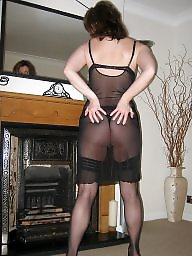 Stockings mature, Stocking mature