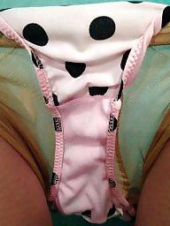 Panties, Sexy panties