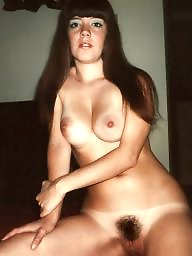 Vintage, Shaved, Amateurs, Shaving, Vintage hairy, Shave