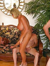 Grannies, Orgy, Group, Grannis, Mature grannies, Granny mature