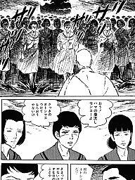 Comic, Comics, Cartoon, Japanese, Boys, Japanese cartoon