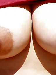 Wifes tits, Wifes big tits, Big tit milf