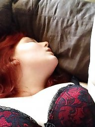 Amateur bbw, Bbw redhead