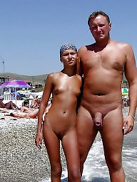Nudist, Hanging, Voyeur, Nudists, Couples