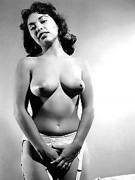 Erotic, Vintage amateur