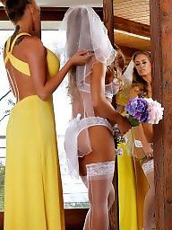 Wedding, Wedding lesbians