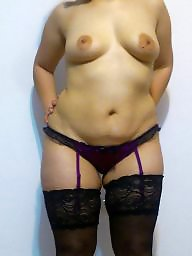 Wifes tits, Wife tits, Wife stocking, Posing