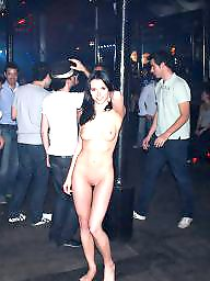 Flashing, Teen public, Public flashing