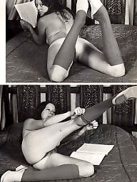 Tits, Magazine, Teenie, Vintage tits, Magazines