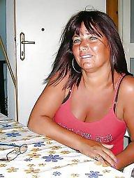 Fat, Fat mature, Italian, Italian milf, Mature fat, Italian mature