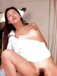 Hairy, Nurse, Japanese, Hairy vintage, Japanese nurse, Hairy asian