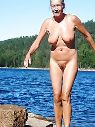 Grannies, Granny amateur, Mature milf
