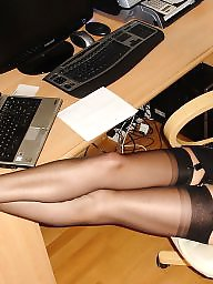 Stocking, Stockings, Stocking mature, Mature mix