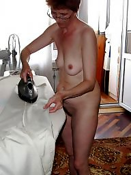Aunt, Mature amateur, Milf mom