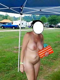 Outdoors, Wild, Wife flashes