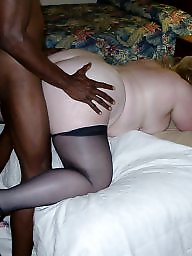 Interracial amateur