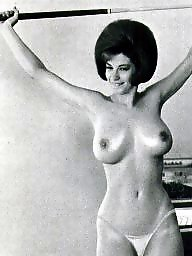 Vintage boobs, Juggs