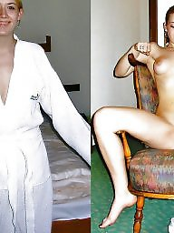 Dress, Dressed, Private, Sexy dress, Naked amateurs