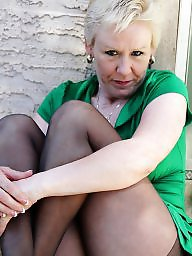 Pantyhose, Mature pantyhose, Granny pantyhose, Grannies, Granny stockings, Mature stockings