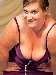 Aunt, Mature bbw, A bra