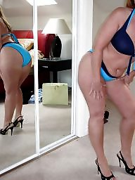 Milf ass, Sexy, Ass mature, Mature asses