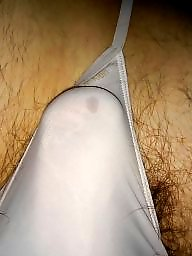 Hairy panties, White panties, Hairy panty, White, Panties hairy, Amateur panties