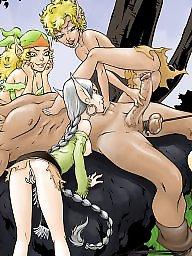 Toons, Femdom cartoon, Femdom cartoons, Cartoon femdom