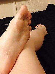 Feet, Polish, Amateur feet