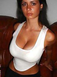 Big tits, A bra