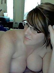 Glasses, Girl