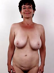 Mature, Big mature, Mature boobs, Hangers, Mature amateurs, Chunky
