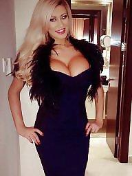 Big ass, Stunning, Blondes